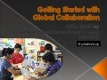 Getting started with global collaboration
