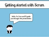 Getting started with Scrum