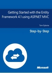 Getting started with the entity fra...
