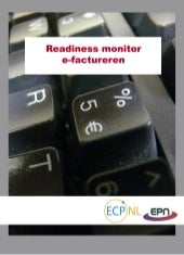 Monitor readiness e-Factureren dien...