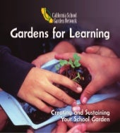 Gardens for Learning: Creating and ...