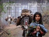 Global Gathering of Women Pastorali...