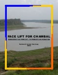 Face lift for Chambal: Biodiversity as a Tourism Product