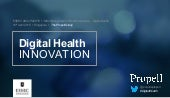 The Propell Group - ESSEC Business School - Digital Health Innovation