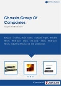 Low Pressure Hoses by Ghousia group of companies
