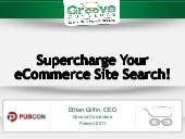 [Pubcon 2011] Supercharge Your eCom...