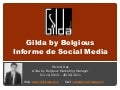 Gilda by Belgious Informe de Social Media (ES)