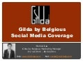 Gilda by Belgious Social Media Coverage (EN)