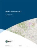 GIS for the Fire Service