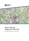 GIS for National Mapping and Charting