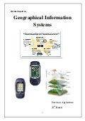Geographical Information systems in Precision Agriculture