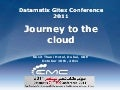 Gitex journey to the cloud