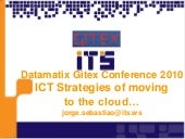 Gitex2010 ICT strategies moving to ...