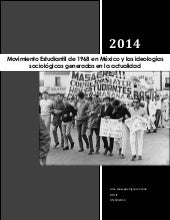 Movimiento Estudiantil de 1968 en M...