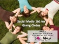 Getting Online - Social Media 101 for Giving Circles