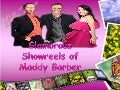 Glamorous showreels of maddy barber