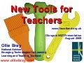 New Tools for Teachers: Glasgow NQT's