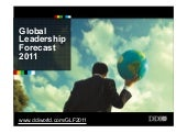 Global Leadership Forecast 2011