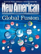 Global Fusion - The New American Ma...