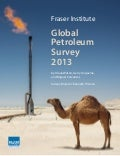 Fraser Institute Global Petroleum Survey 2013