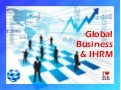Global Business and International Human Resource Management