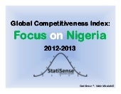 Global competitiveness   nigeria (2...