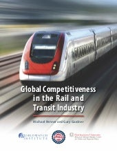 Global Competitiveness in Railway a...