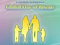 Global Day of Parents: Readings