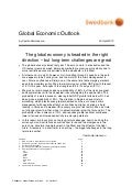 Global Economic Outlook - April 2012