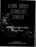 Global Energy Technology Strategy