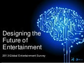 2013 Edelman Global Entertainment S...