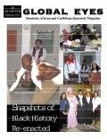 Global eyes magazine bhm 2012