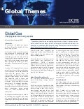 Global Gas: Changing Trade Routes and Geopolitics