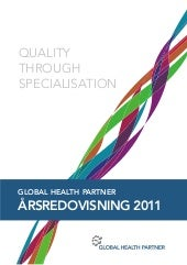 Global Health Partner årsredovisnin...