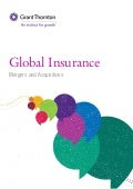 Global insurance M&A trends