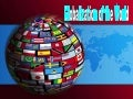 Globalization of world economy ppt