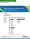 Global Nematicide Market 2010 - Brochure