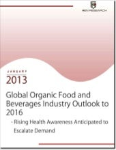 Global  Organic Food and Beverages ...