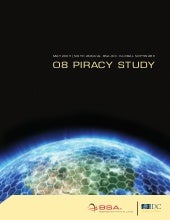 Global Piracy
