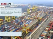 Global Ports Investments Plc video