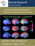 Global schizophrenia prevalence, companies analysis & drugs forecast (2010 – 2015)