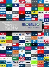 2013 Global top50 hr service provid...