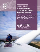 GLOBE Advisors - British Columbia's...