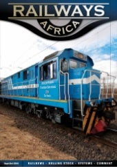 Railways Africa Sep/Oct 2010