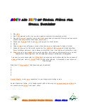 GMA Small Business Success Seminar -  Social Media - Handout