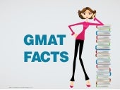 GMAT Facts
