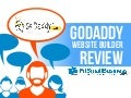 Godaddy Web Builder Review