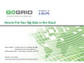 GoGrid & IBM: Creating and Scaling ...