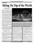 Gog Watch-Sitting On Top Of The World  -  Prophecy In The News Magazine  -  Sept 2007