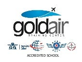 Gold air training